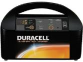 Duracell 15 Amp Battery Charger (Duracell: 804-0157-07)