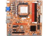 Abit NF-M2PV Motherboard - NVIDIA GeForce 6100, Socket AM2/AM2+, MicroATX, Audio, Video, PCI Express, 10/100 Ethernet LAN, USB 2.0, Serial ATA, RAID (ABIT Computer: NF-M2PV)