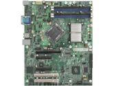 Intel S3200SHV Server Motherboard - Intel 3200, Socket 775, Video, PCI Express, IPMI 2.0, Gigabit LAN, Serial ATA, RAID (Intel: S3200SHV/892449)