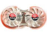 Thermaltake CL-P0464 80mm CPU Cooler - Retail (Thermaltake Technology: CL-P0464)