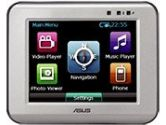ASUS R300 Portable Nagivation Device GPS Pink 3.5IN Touchscreen LCD MicroSD BT Windows CE LI-ION (ASUSTeK COMPUTER: R300 PINK)