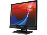 KDS LCD K-72MB 17-inch 1280X1024 260Nits Black Speaker (KDS: K72MB)