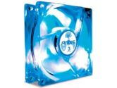Antec Fan TriCool 3-Speed 120mm Blue LED RoHS (Antec: TRICOOL FAN (120MM) BLUE)