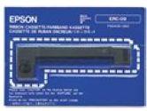 EPSON ERC-09B Label Ribbon (Epson: ERC-09B)