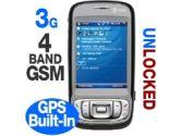 HTC Tilt Unlocked GSM Smartphone  - QWERTY Keyboard, 3 Megapixel Camera, Touch Screen Display, Windows Mobile 6 Professional, 3G (HTC: TILT)
