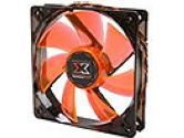 XIGMATEK XLF-F1253 4 white LED Case Fan (Xigmatek: XLF-F1253)