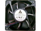 Delta AFB1212HHE-F00 Case Fan (DELTA: AFB1212HHE-F00)