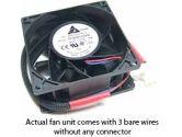 Delta PFB0912DHE-F00 Case Fan (DELTA: PFB0912DHE-F00)