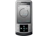 Samsung U900 Soul Cell Phone Silver 5.0MP Camera USB 2.0 (Samsung Mobile: U900S)