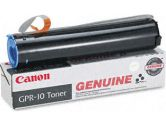 Toner cartridge - black - 5300 pages at 5% coverage (CANON: 7814A003AA)