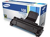 SAMSUNG TONER/DRUM FOR ML-1640 (Samsung: MLT-D108S/XAA)