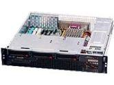 SUPERMICRO CSE-825MTQ-R700LPB Black 2U Rackmount Server Case (SUPER MICRO Computer: CSE-825MTQ-R700LPB)