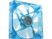 Yate Loon D12BL-12-UB 120MM UV Blue LED Fan Xxxxrpm Xxcfm Xxdb 3/4PIN Sleeve Bearing Sleeved Retail (Yate Loon: D12BL-12-UB)