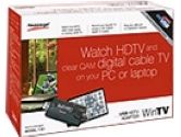 Hauppauge HVR950Q HDTV Stick (Hauppauge Computer Works: 1191)