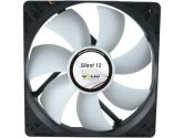 GELID Solutions FN-SX12-10 Silent Case Fan (Gelid Solutions Ltd.: FN-SX12-10)
