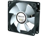 GELID Solutions FN-TX08-20 Case Fan with Superior Temperature Control (Gelid Solutions Ltd.: FN-TX08-20)
