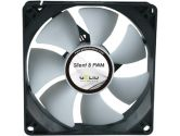 GELID Solutions FN-PX08-20 Case Fan with Intelligent PWM control (Gelid Solutions Ltd.: FN-PX08-20)