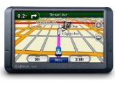"Garmin Nuvi 255W 4.3"" GPS Navigation with Text to Speech (Garmin: 010-00718-20)"