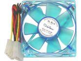 APEVIA CF4S-UBL Case Fan (APEVIA: CF4S-UBL)