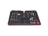 Cables To Go Tool Kit 21 Piece (CABLES TO GO: 04591)