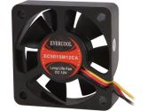 EVERCOOL FAN-EC5015M12CA Case Fan (EVERCOOL THERMAL CORP.  LTD: FAN-EC5015M12CA)