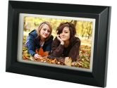 "Aluratek ADPF07SF 7"" 7"" 480 x 234 TRUE DIGITAL Digital Photo Frame (ALURATEK: ADPF07SF)"