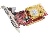 MSI GeForce 8400 GS N8400GS-TD512 Video Card (Micro Star International Computer: N8400GS-TD512)