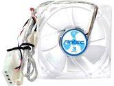 Antec 761345-75080-6 Case Fan (Antec: 761345-75080-6)