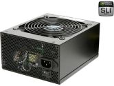 SILVERSTONE ST1000 1000W ATX12V / EPS12V SLI Ready CrossFire Ready Modular Active PFC Power Supply - Retail (Silverstone: ST1000)