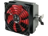 Rosewill RCX-Z1 Long life ball bearing for over 45,000/hrs CPU Cooler (Rosewill: RCX-Z1)