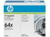 HP LaserJet CC364X Cartridge (Hewlett-Packard: CC364X)
