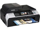 Brother  MFC-5890CN  InkJet  MFC / All-In-One  Color  Printer (Brother: MFC-5890CN)