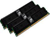 OCZ DDR3 PC3-10666 Intel i7 Edition Triple-Channel Kit - 6.0GB (OCZ: OCZ3X1333LV6GK)