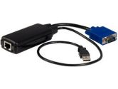 Startech SV5USBM USB CAT 5 Dongle for Matrix IP KVM Switches (StarTech.com: SV5USBM)