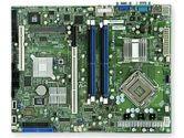 Supermicro X7SBI-O ATX Mbd Intel 3210 for 1U 8GB DDR2 800 6X SATA VGA (SUPER MICRO Computer: X7SBI)