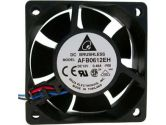Delta AFB0612EH-ABF00 Case Fan (DELTA: AFB0612EH-ABF00)