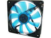 GELID Solutions FN-FW12-15-B Gamer Fan WING 12 Blue (Gelid Solutions Ltd.: FN-FW12-15-B)