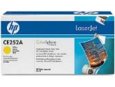 HP CE252A Color LaserJet Print Cartridge (HP (Canada): CE252A)