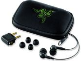 Razer RZ04-00090100-R3U1 Moray Gaming Earphones (Razer: RZ04-00090100-R3U1)
