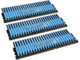 Patriot Viper 3GB (3 x 1GB) 240-Pin DDR3 SDRAM DDR3 1600 (PC3 12800) Desktop Memory (Patriot: PVT33G1600LLK)