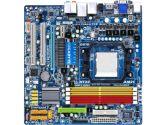 GIGABYTE GA-MA78GM-US2H Micro ATX AMD Motherboard (GigaCube: GA-MA78GM-US2H)