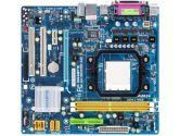 GIGABYTE GA-M61PME-S2P Micro ATX AMD Motherboard (Gigabyte: GA-M61PME-S2P)