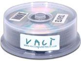 VACT-DVDPR8XDL25 25-Pack 8X DVD+R DL Spindle (VACT: VACT-DVDPR8XDL25)