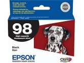 Claria Black Ink Cartridge High Capacity (Epson: T098120-S)