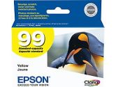 Claria Yellow Ink Cartridge Std Capacity (Epson: T099420-S)