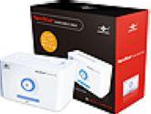 "Vantec NexStar 2.5"" & 3.5"" SATA to USB2.0 Hard Drive Docking Station (Vantec: NST-D100S2)"