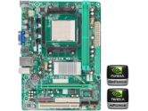 Biostar MCP6PB M2+ GeForce 6150 Socket AM2+ MB (Biostar: MCP6PB M2+)
