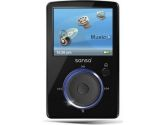 "SanDisk Sansa Fuze 1.9"" Black 2GB MP3 / MP4 Player (SANDISK: SDMX14R-002GK-A70)"