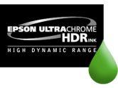 Epson Yellow Ultrachrome Hdr Ink Cartridge 350 ML (Epson: T596400)