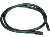 3WARE Multi-Lane Internal SFF-8087 to SFF-8087 Serial ATA Cable 0.6M (3Ware: CBL-SFF8087-06M)